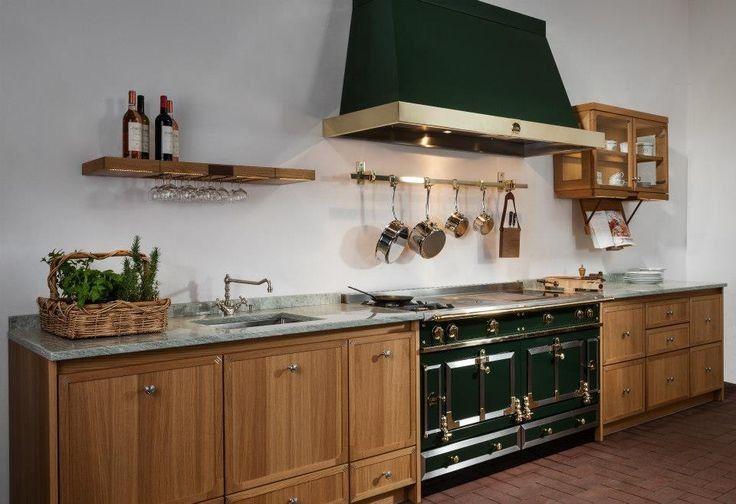 41 Frische La Cornue Küche Kuchen, La cornue und Küche