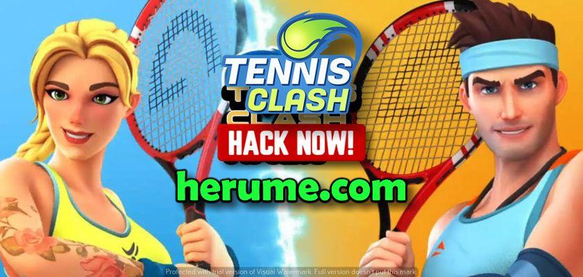 Tennis Clash Cheats That Work Tennisclash Trong 2020