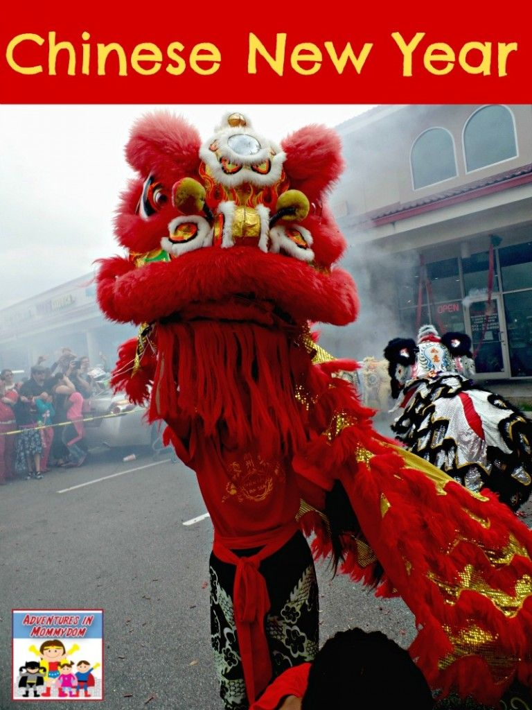 Chinese New Year (With images) Chinese new year, World