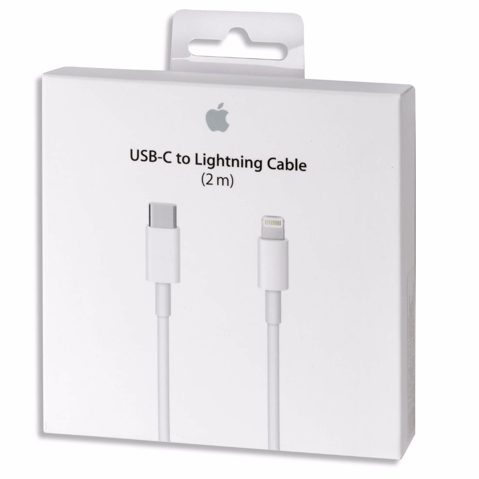 aa6ab29c505 Apple Usb-C Charge Cable Charger Charging Cable 2M Mjwt2Am/A Usb Type-C