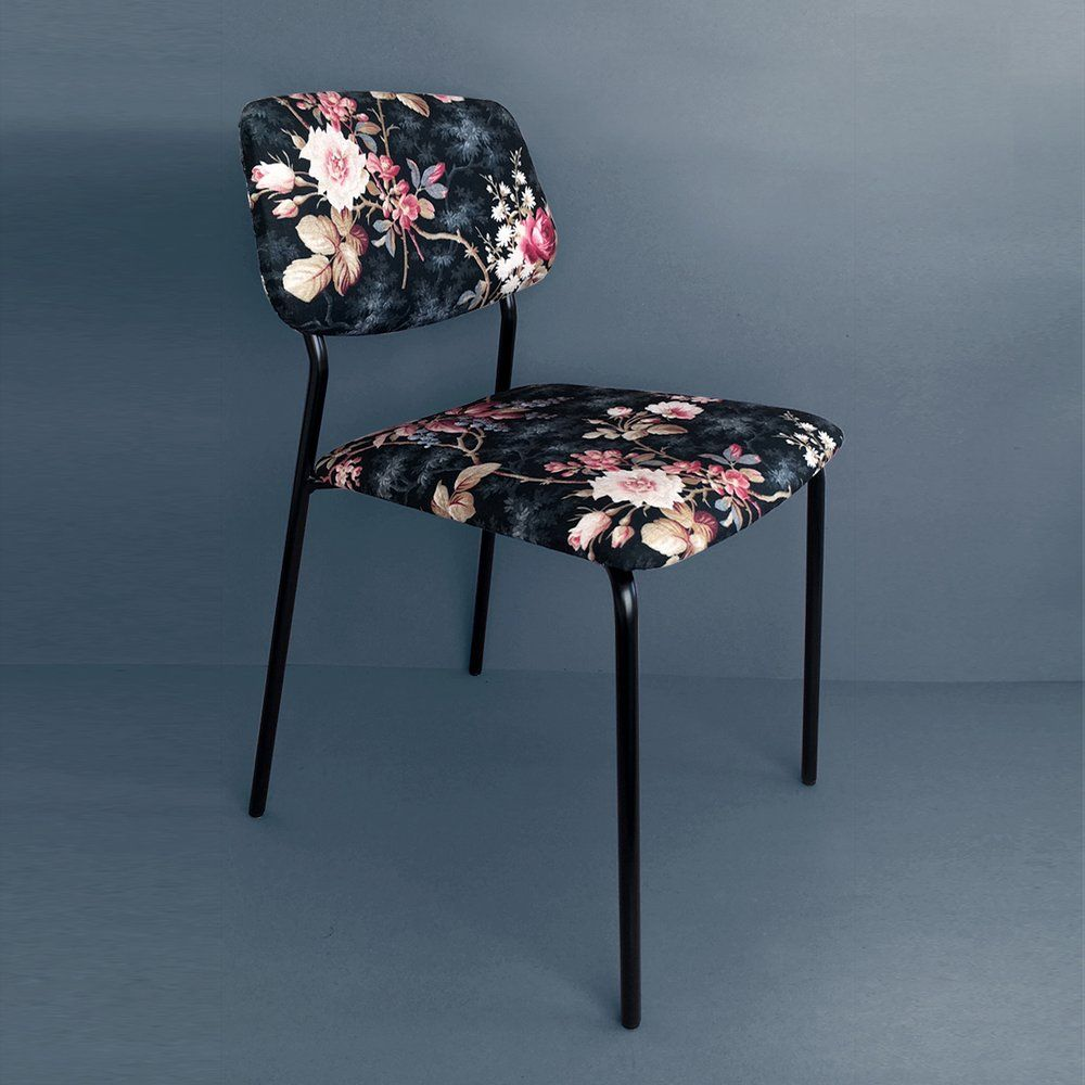 Image Of Lot De 6 Chaises Dining Chairs Decor Home Decor