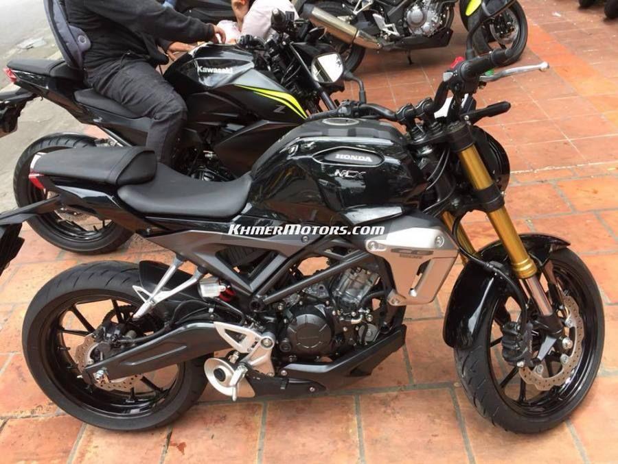 Pin By Khmermotors Com On Car In 2020 Honda Cb 150cc Honda
