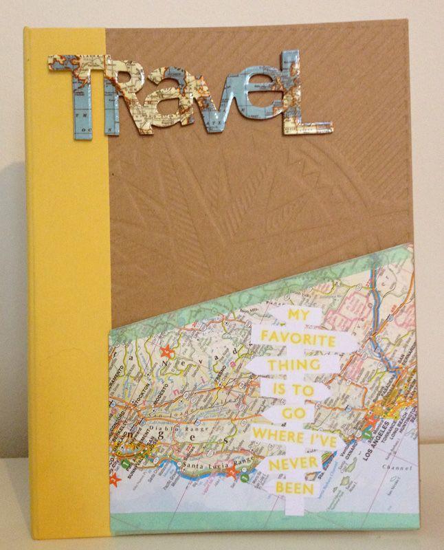 Travel SMASH cover