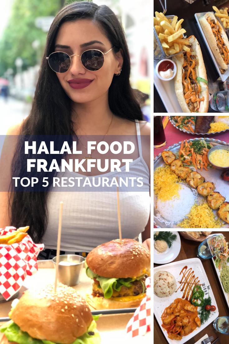 Best Halal Restaurants In Frankfurt Germany Advice From A Local Frankfurt Food Guide Tipps Marokkanisches Essen Orientalisches Essen Italienisches Essen
