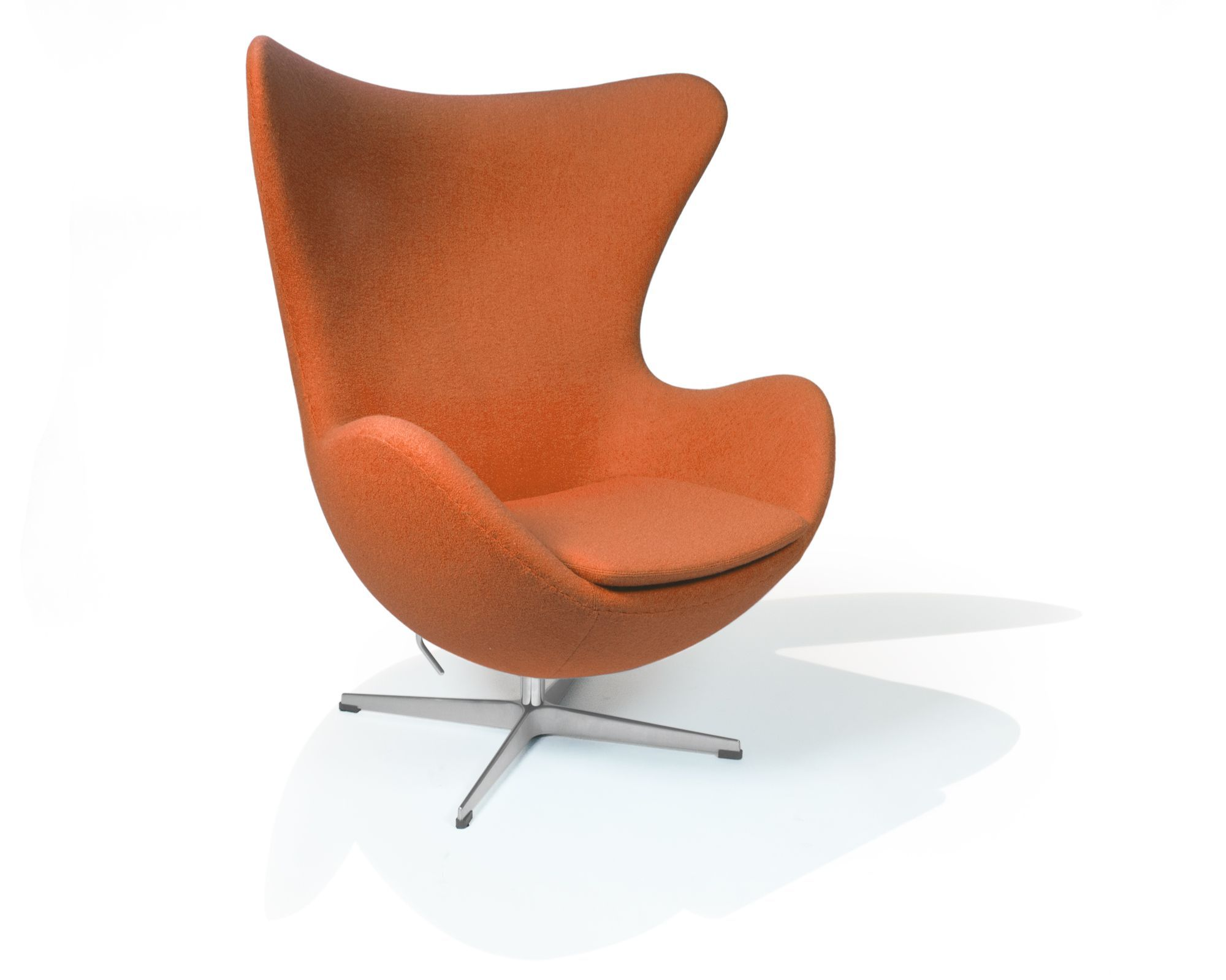 Egg chair rove concepts rove classics midcentury