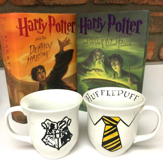 Potter Hufflepuff Harry Hogwarts Crest House Color Tieamp; School iTkXZOPwu
