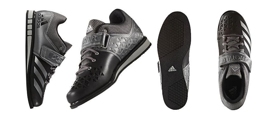 Adidas PowerLift 3.0 | Workout