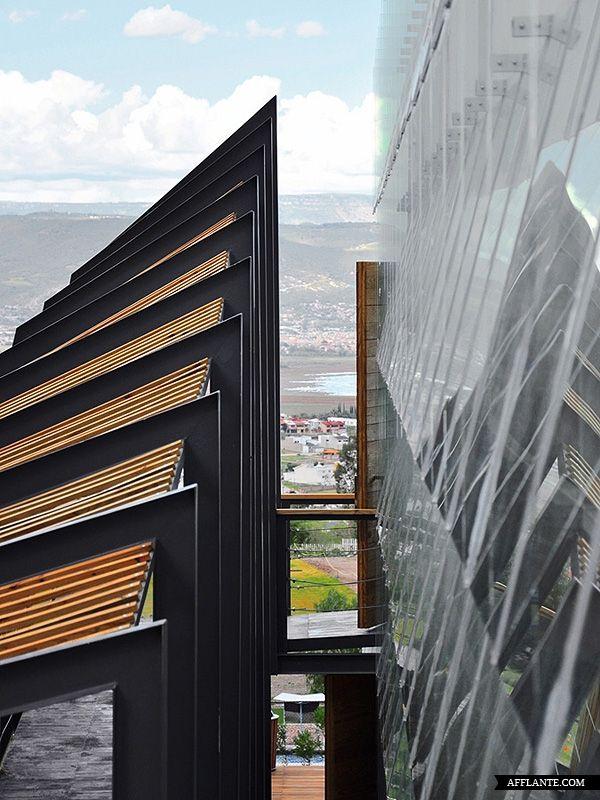 Habitat ITESM Leon // SHINE Architecture + TAarquitectura | Afflante.com