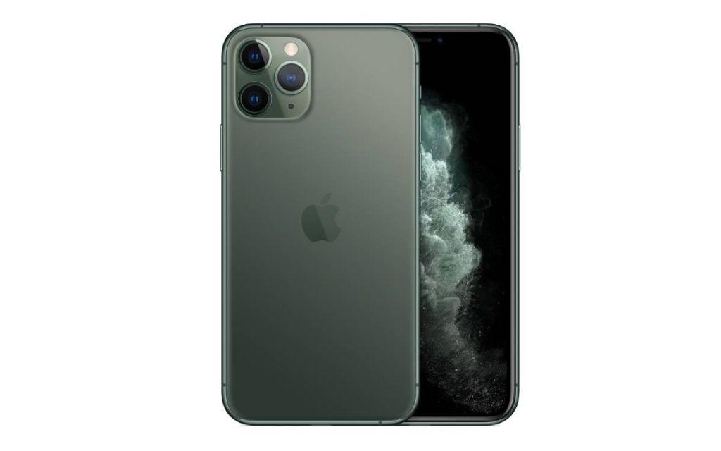 مواصفات ايفون 11 برو Iphone 11 Pro والمميزات والسعر صدى التقنية Iphone Iphone 11 Smartphone
