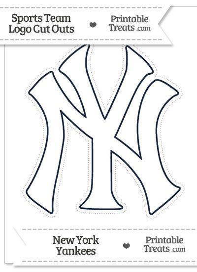 Pin On Baseball Printables