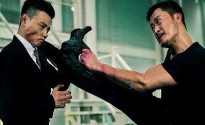 Cine de Artes Marciales: KILL ZONE 2. (CLIP EXCLUSIVO DE COMBATE)