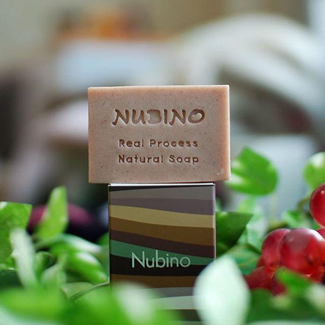 향도 좋고 천연비누라 안심하고 써도되니 좋다 . . . #NUBINO#누비노#naturalsoap#handmadesoap#frenchredclay#08L