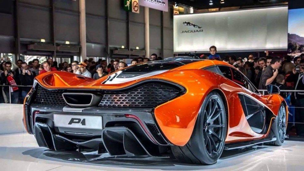 Pin by Lepoweron luxurycars on luxury cars Sports car