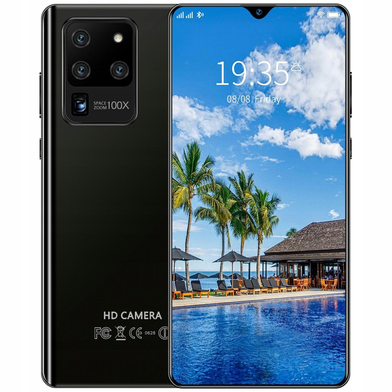 Kup Teraz Na Allegro Za 306 Zl Smartphone S21u 6 128 Gb Dual Sim 6 7cala Czarny 9931062283 Allegro Pl Radosc Zakupow Dual Sim Smartphone Samsung Galaxy