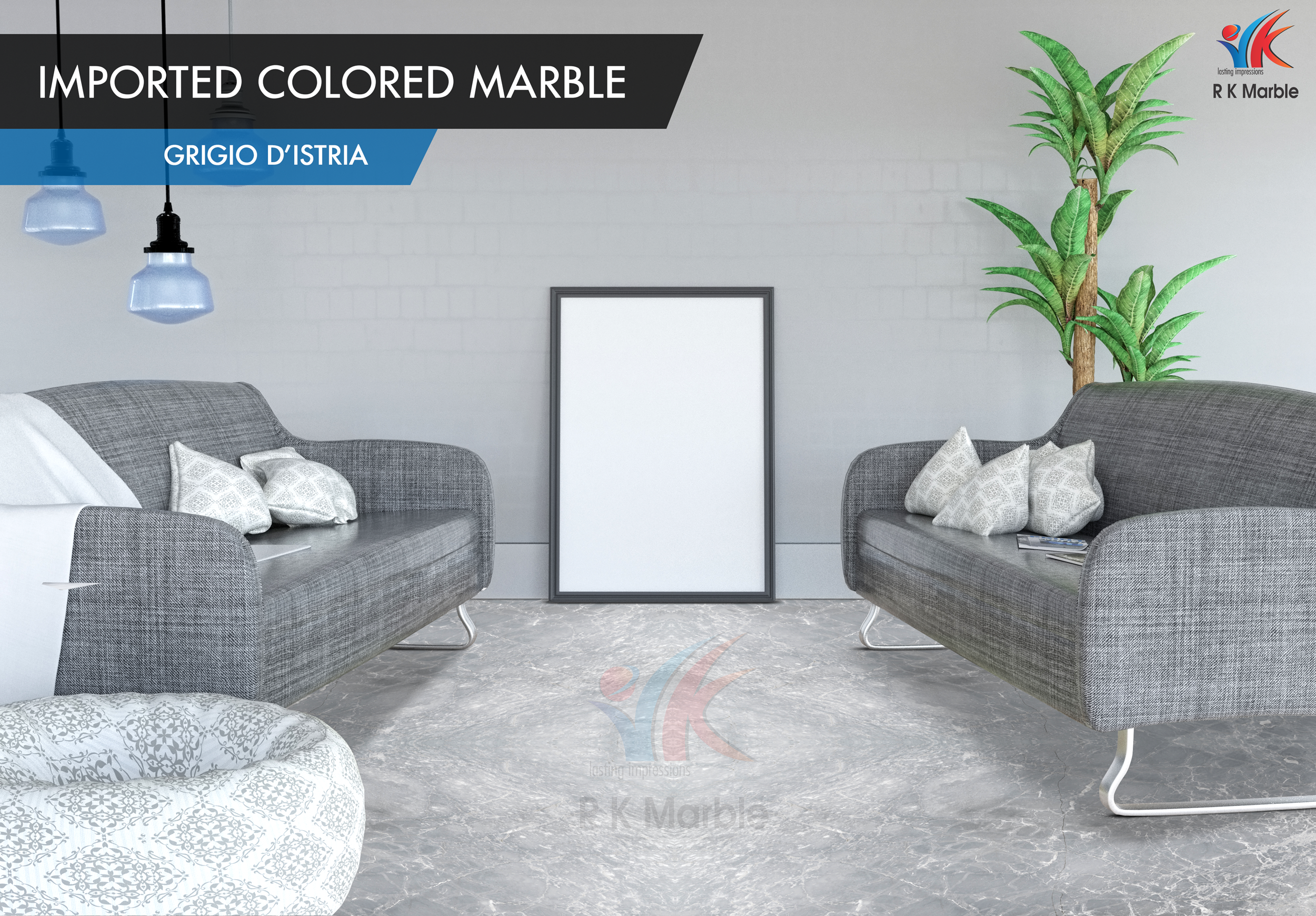 Which Marble Is Best For Flooring? Lounge interiors