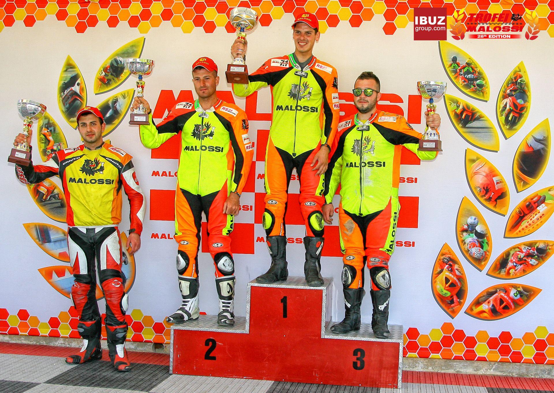 Samuele Marino vince la 4° prova della ScooterMatic Regioni e la 1° prova del Trofeo Trinacria, presso Racalmuto (AG)