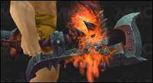 WoW Polearm Weapons Some of the best World of Warcraft