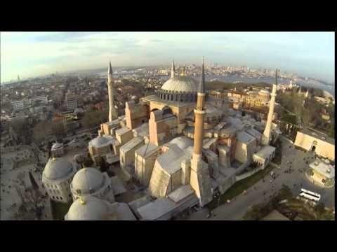 visit hagia sophia museum istanbul