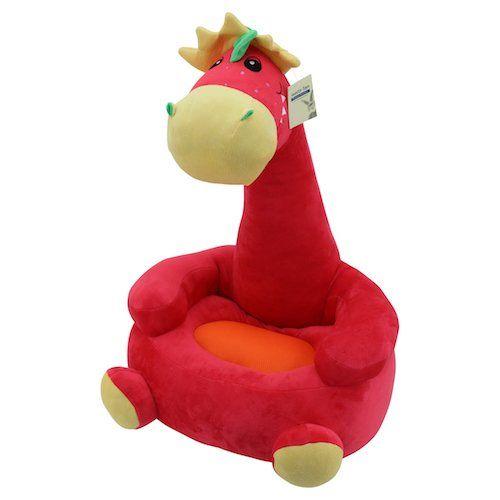 Kinder Sitzkissen Sitzsack Dinosaurier cooler Dino