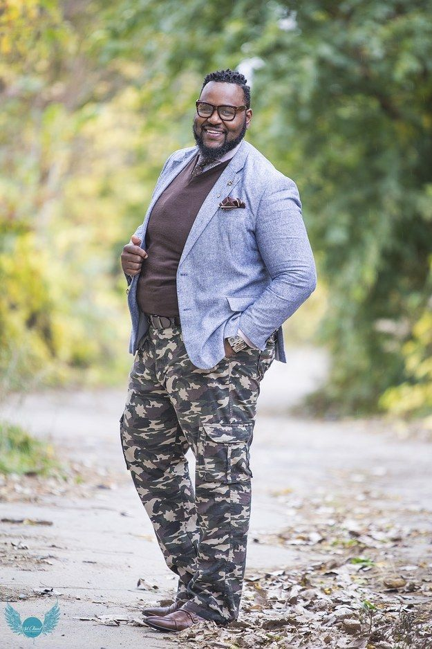 9bba96c0b If you want to wear it, shapewear for men does exist. | 10 Top Fashion Tips  From Stylish Plus-Size Guys