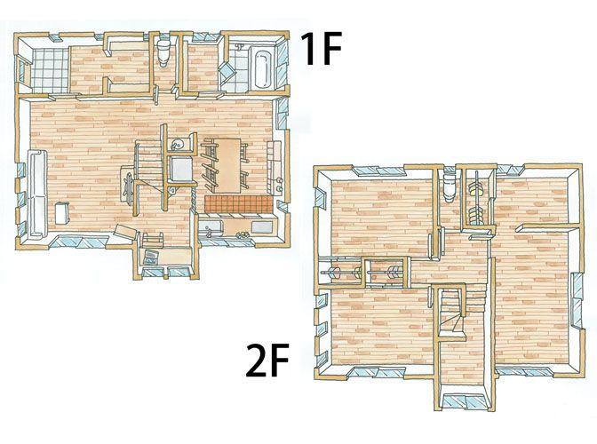 Japanese Home Decor おしゃれまとめの人気アイデア Pinterest Samu Ok 平面図 カントリー キッチン ホーム
