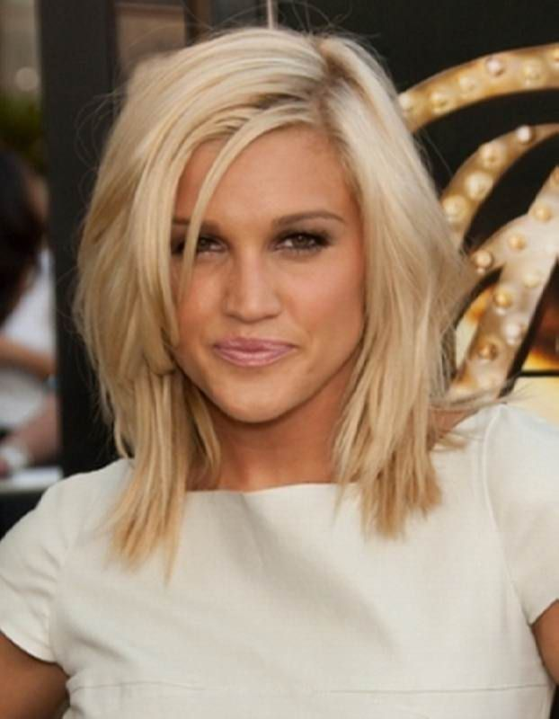 Pin By Stylers Studio On Mid Length Haircuts In 2019 Pinterest
