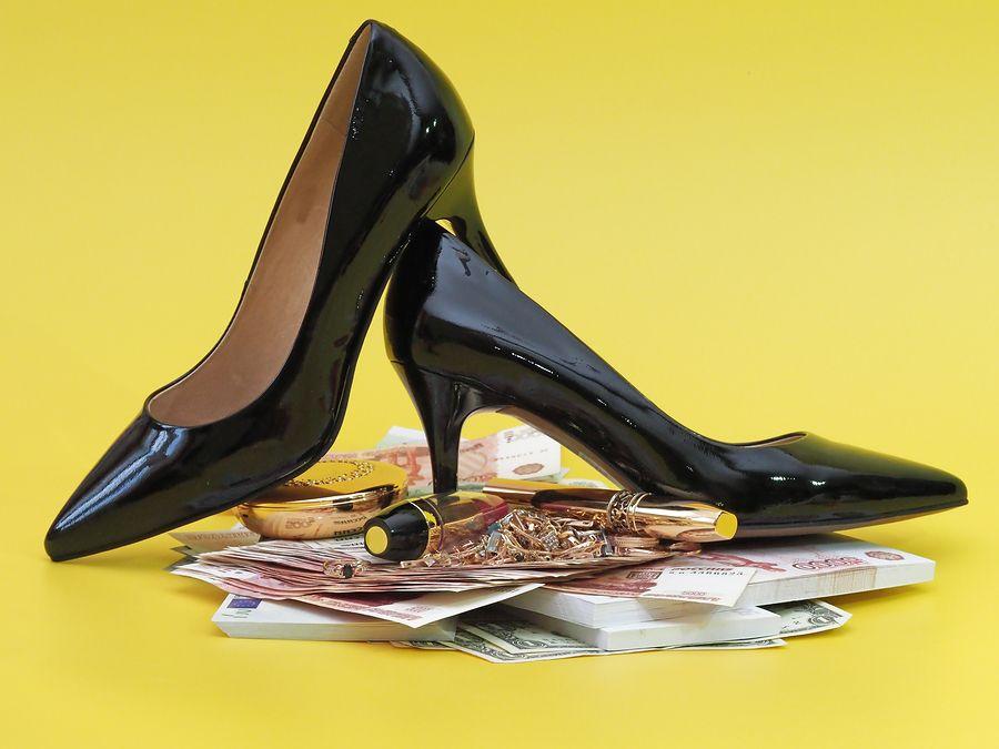 Pornodarsteller Gehalt