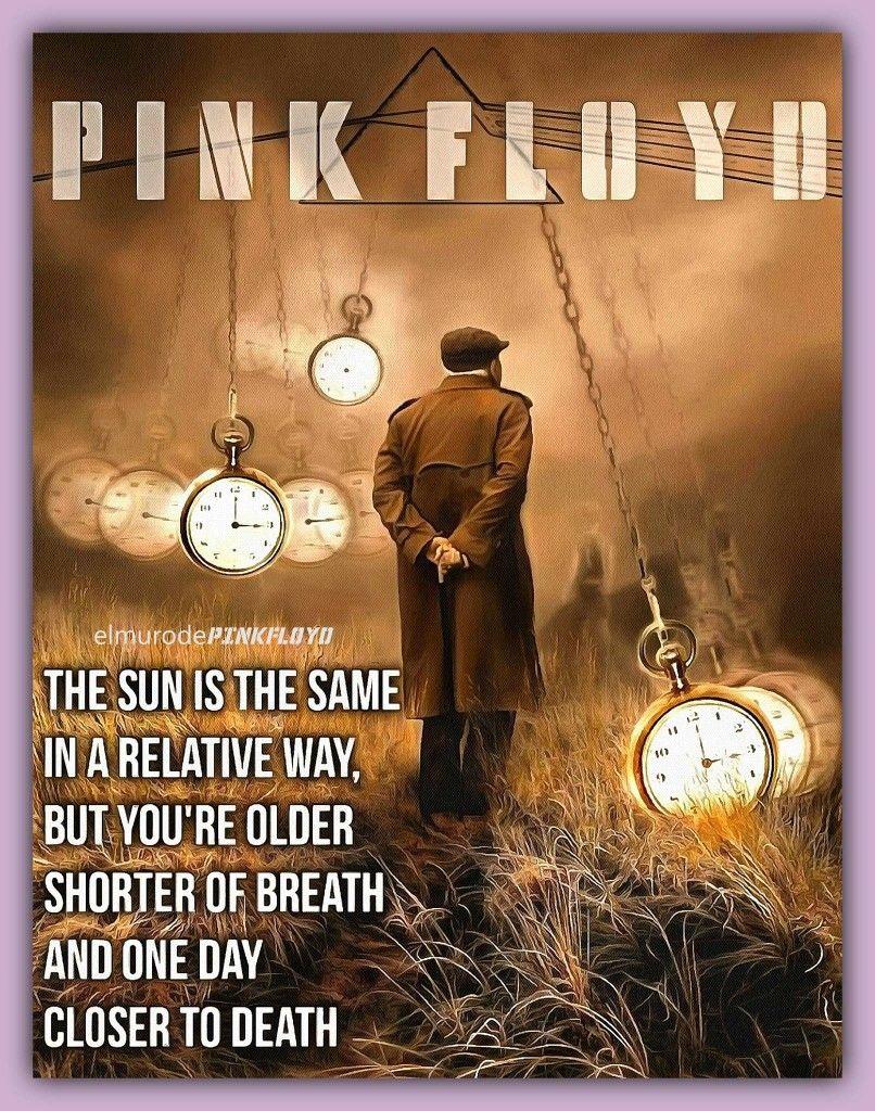 Pink Floyd Pink floyd lyrics, Pink floyd, Pink floyd