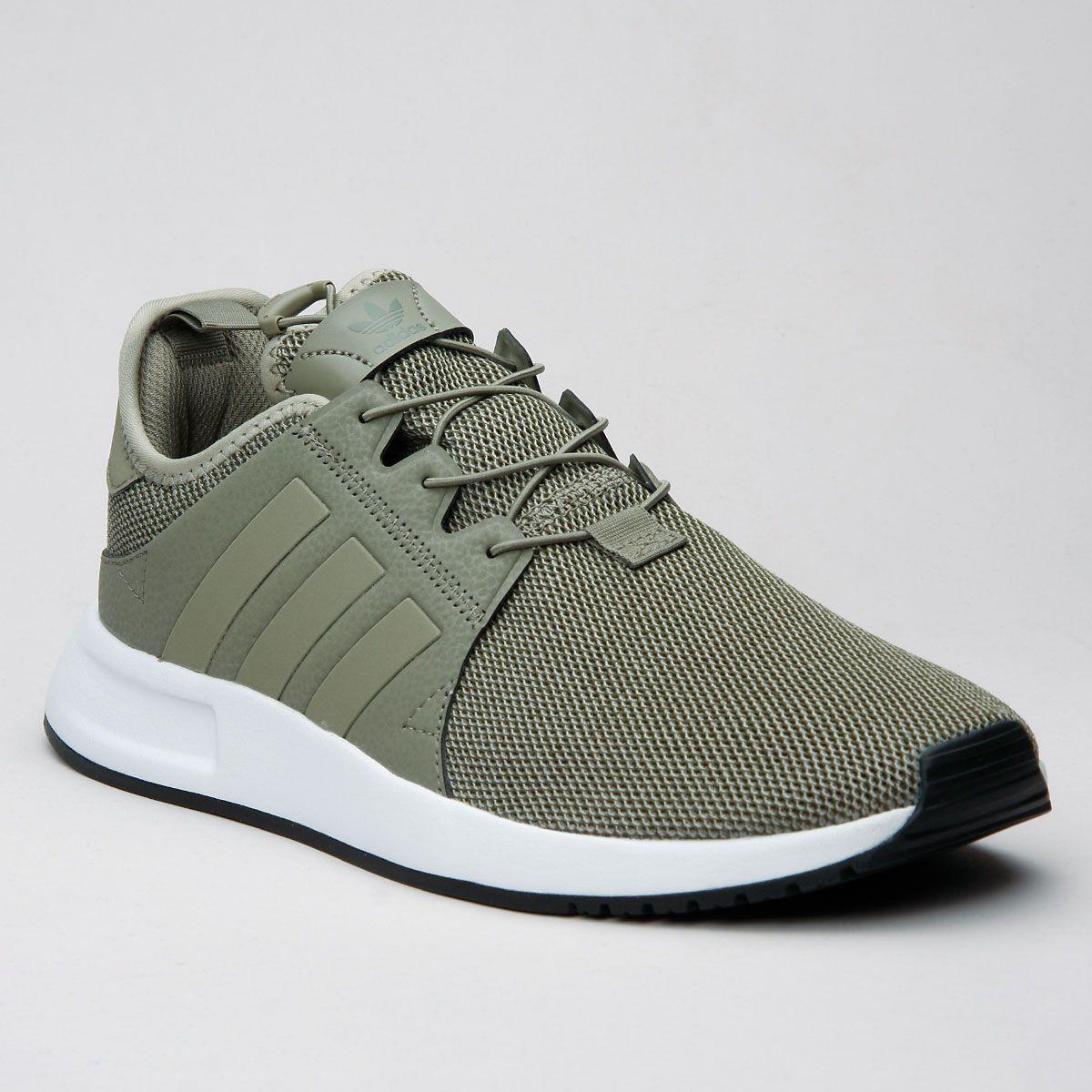 Adidas originals x_plr baskets basses trace cargotrace