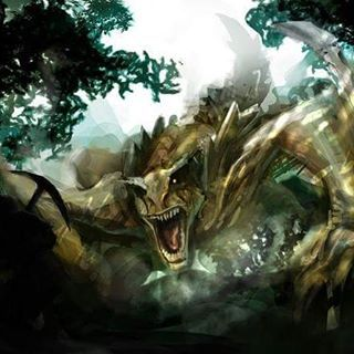 Instagram Photo By Monster Hunter World Nov 20 2015 At 12 41pm Utc Monster Hunter Monster Hunter Art Monster Hunter World Bit.ly/1fuac4s discord brute tigrex is back and he is transformed into craziness! instagram photo by monster hunter world