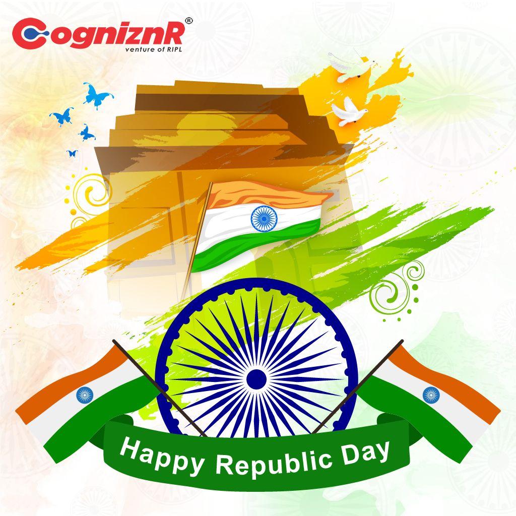 Happy Republic Day Republic day, Republic, Day