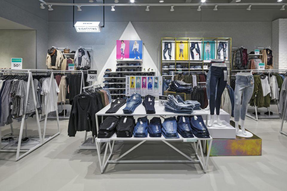 Ardene's new Saint-Jérôme Store