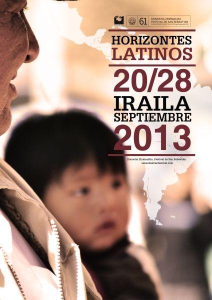 Festival de San Sebatián :: Concurso de carteles 2013 :: 2