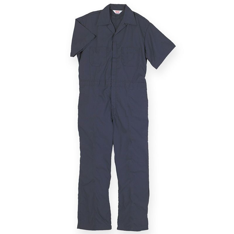 walls short sleeve workwear coveralls big and tall on wall insulated coveralls for men id=37986