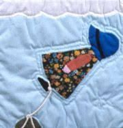 Image result for bad sun bonnet sue quilts #sunbonnetsue