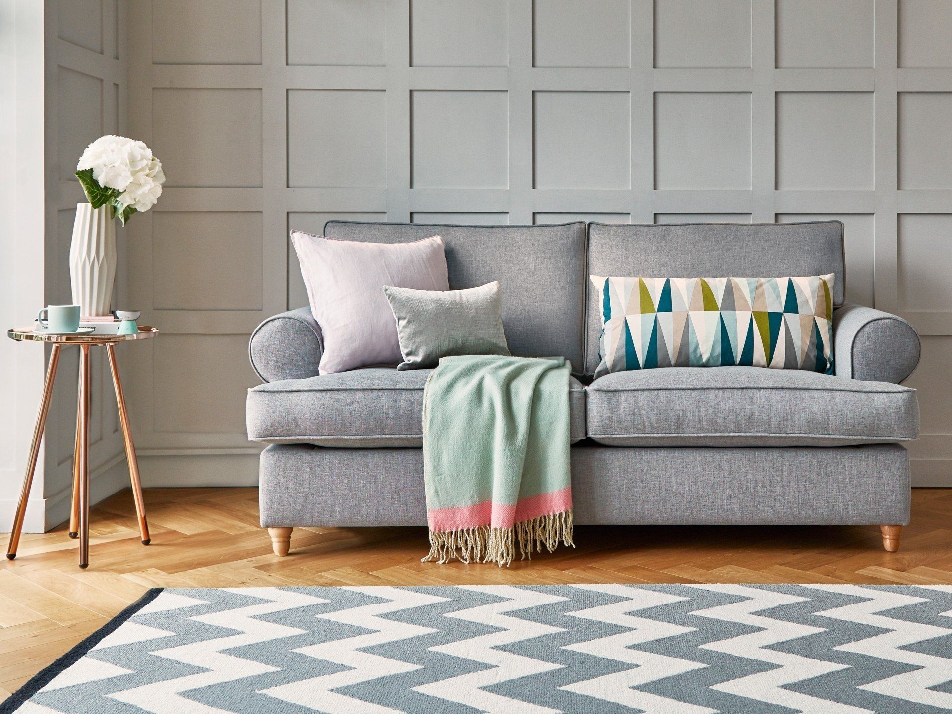 The Buttermere Sofa Bed Sofa bed uk, Sofa bed, Luxury sofa