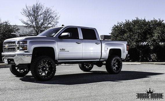Silverado Off Road Wheels >> Fuel Off Road Manufactures The Most Advanced Off Road Wheels