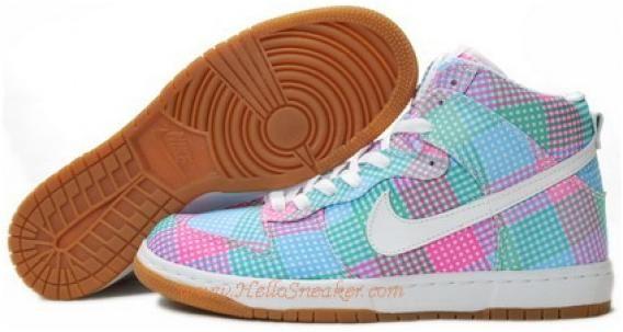 http://www.asneakers4u.com 324759 100 Nike Dunk High Supreme White Gum Light Brown K011071