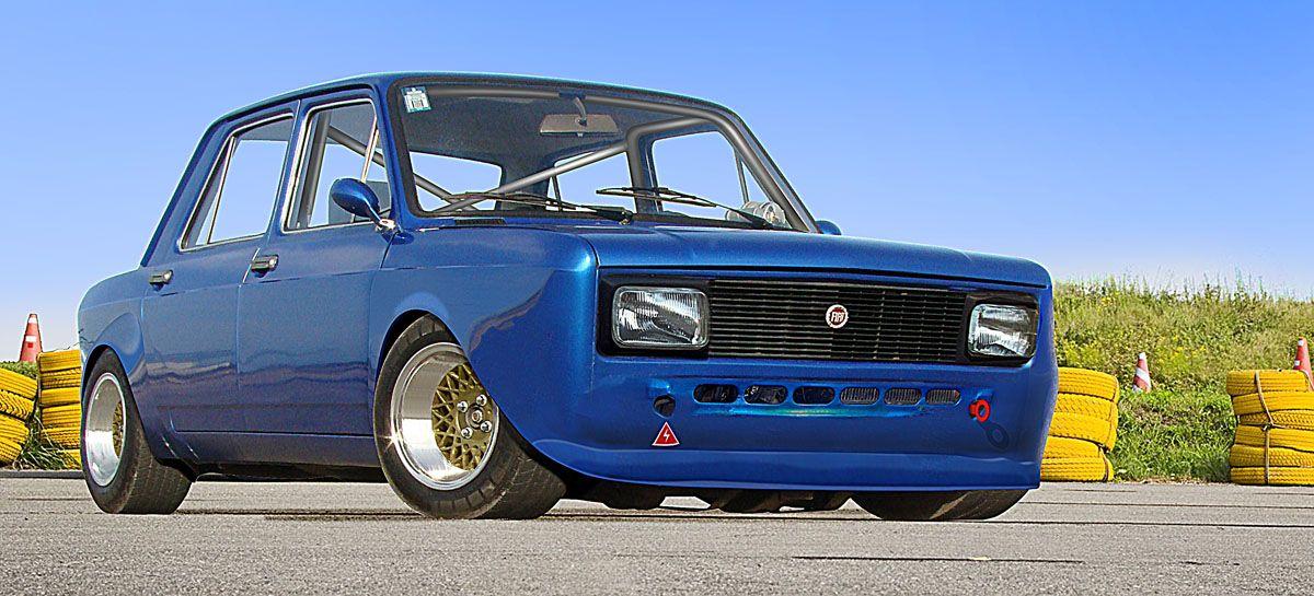 Fiat 128 Fiat 128 Fiat Fiat Abarth