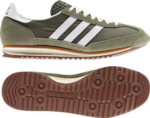 8b62af1137ab71 Adidas-Sneaker-SL72-Gr-41-1-3-Herren-Originals-Freizeit-Schuhe-Maenner