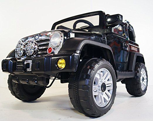 Kids Car Power Wheels Jeep Truck Style With Parent Remote Control 12v Battery Operated Electric Power Cars Ride O Power Wheels Jeep Ride On Toys Jeep Truck