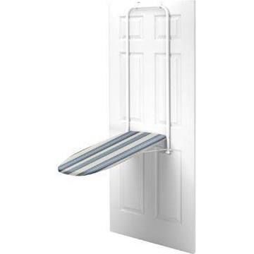 Homz Products Over The Door Iron Board 4785008 Door Ironing Board Home Ironing Board