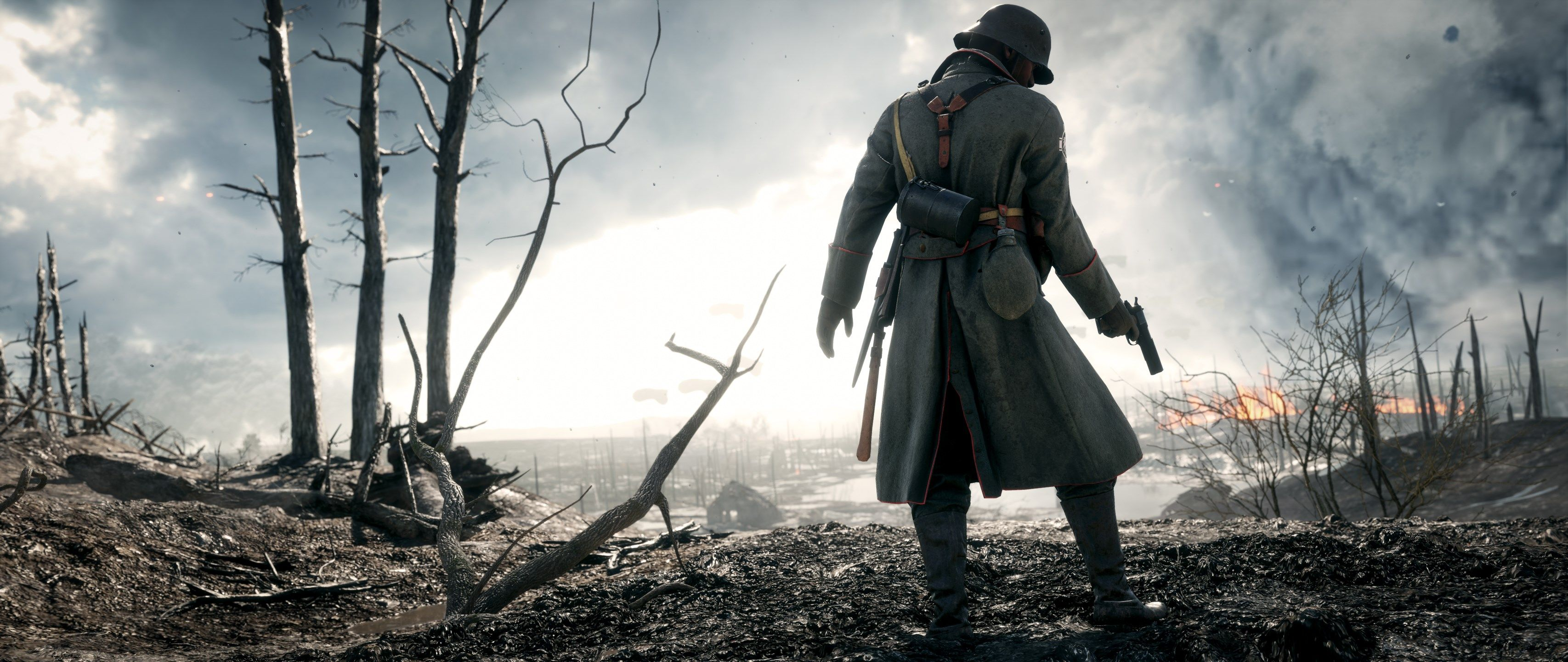 battlefield 1 pictures for desktop, 817 kB - Oswald Williams