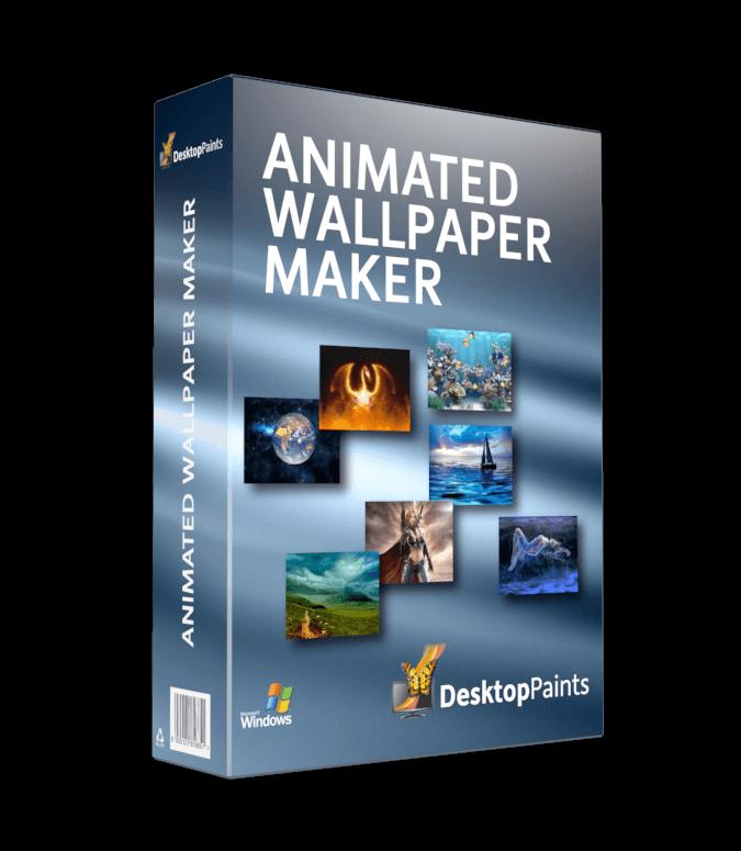 Giveaway Animated Wallpaper Maker v4.4.23 (100 Discount