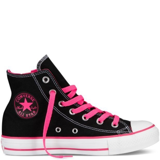about converse shoes