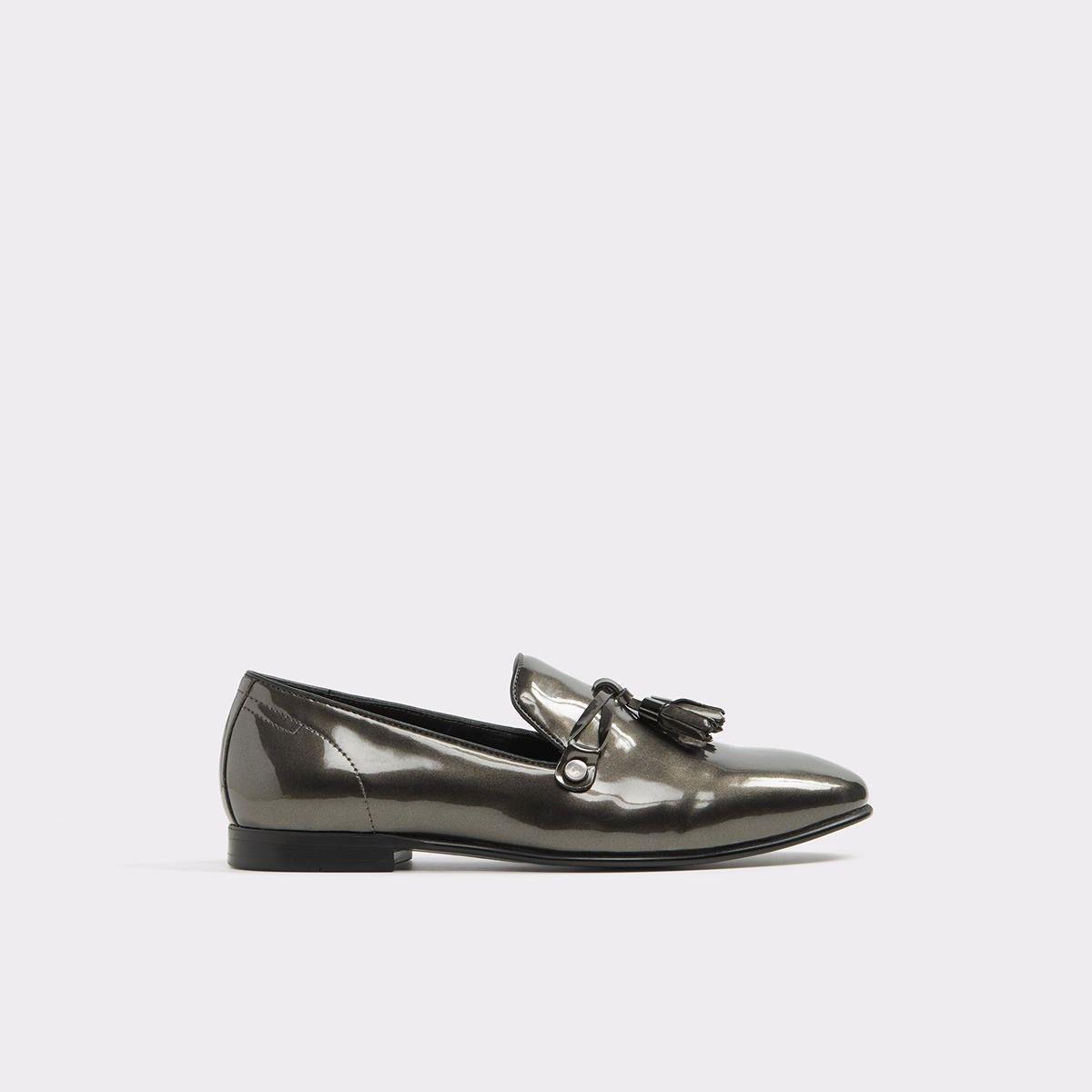 af05a8404fbcf Mccrery Med. Silver Men's Dress shoes | Aldoshoes.com US | shoes ...