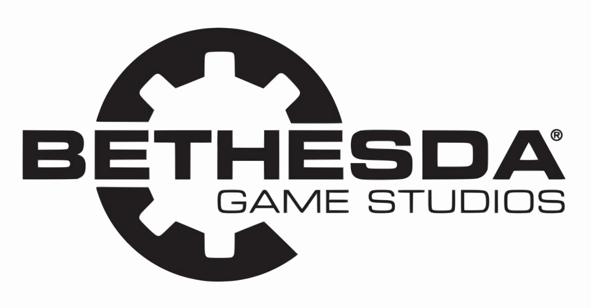 Maryland Bethesda Games Bethesda Logo Video Game Logos