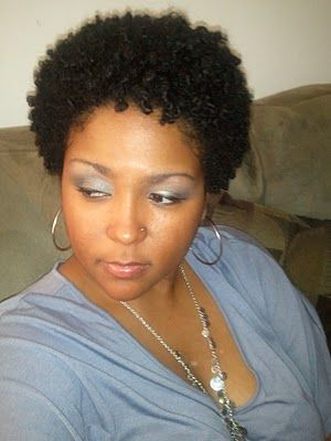 Choose an Elegant Waterfall Hairstyle For Your Next Event | Natural hair styles for black women ...
