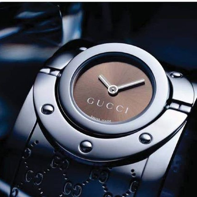 How To Change A Gucci Watch Battery Gucci Watch Bulova Mens Watches Gucci Outlet
