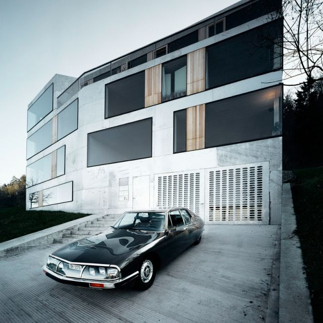 Garage Design Contest By Maserati: Pinterest